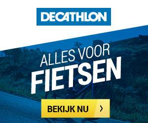 Decathlon - Alles voor je fiets