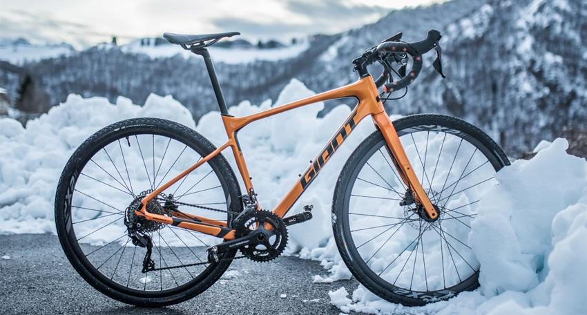Verschil cyclocross fiets gravel bike