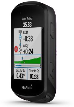 Garmin Edge 530 blog