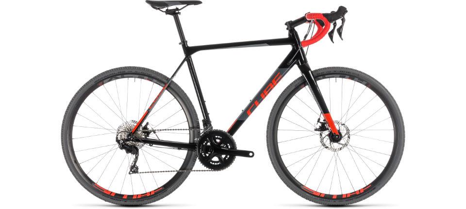 Bekijk meer actuele cyclocross modellen...