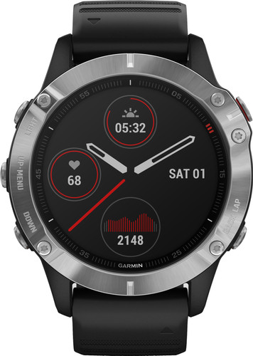 Garmin Fenix 6 Base