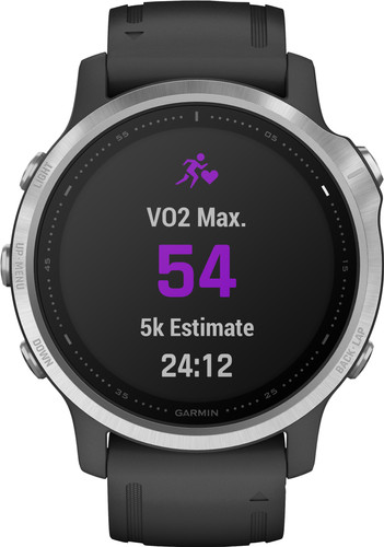 Garmin Fenix 6S Base