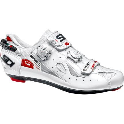 Sidi Ergo 4 carbon fietsschoenen (brede pasvorm)