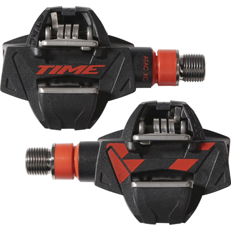 Time Atac XC12 MTB pedalen
