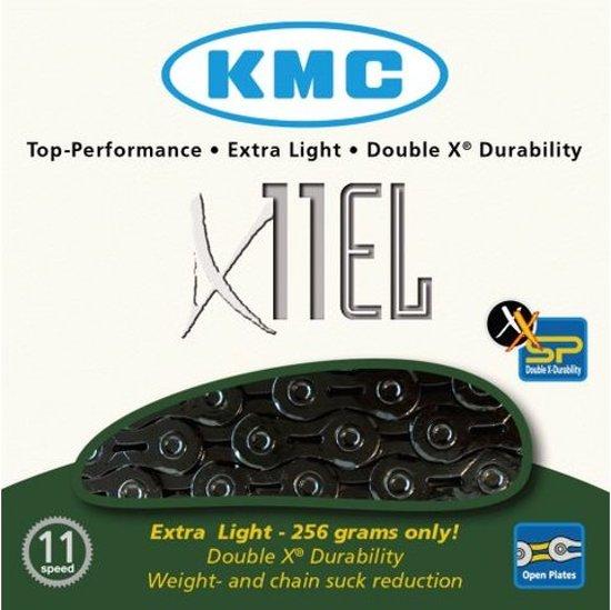 KMC X11EL 11 speed Ketting