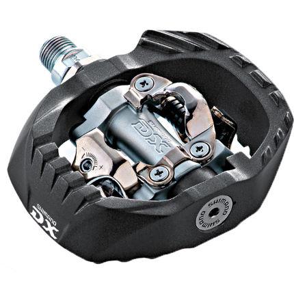 Shimano DX M647 mtb pedalen